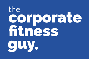 The Corporate Fitness Guy